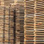 """Stacked Lumber"" by rhamm"