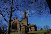 St John's Church, Bromsgrove