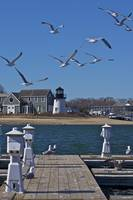 Hyannis Harbor Lighthouse