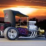 """""""1923 Ford T Roadster Pickup I"""" by FatKatPhotography"""