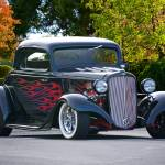 """1933 Chevrolet Coupe I"" by FatKatPhotography"