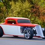 """1933 Ford Coupe II"" by FatKatPhotography"
