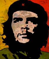 CHE GUEVARA-TWO