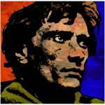 """""""Antonin Artaud-2"""" by thegriffinpassant"""