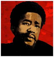 BOBBY SEALE-BLACK PANTHER