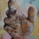"""""""Zombie Hand"""" by creese"""