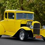 """DAK_4140_1930 Ford Coupe"" by FatKatPhotography"