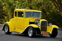 DAK_4140_1930 Ford Coupe