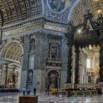 """Another View Of St. Peter"