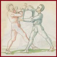 Sword fighting manual from the 16th century - Comb