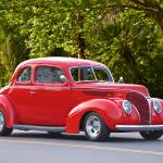 """""""1938 Ford Coupe I"""" by FatKatPhotography"""