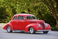 1938 Ford Coupe I