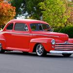 """1947 Ford Coupe"" by FatKatPhotography"