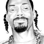 """Snoop Dogg"" by kevinlbrooks"
