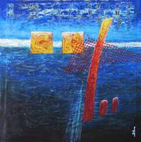 Abstract Sea, 290 €
