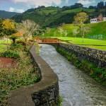 """Ribeira Grande, Sao Miguel, Azores"" by sphraner"