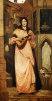 Kate Elizabeth Bunce - The Minstrel