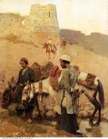 Traveling_Persia_1895_Edwin_Lord_Weeks