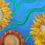 """Sunflowers"" by ArtPrints"