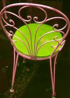 Chartreuse Wrought
