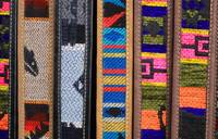 Belts at the Market