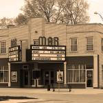 """Route 66 - Mar Theater"" by Ffooter"
