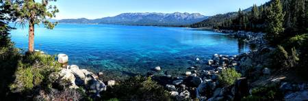 Lake Tahoe -1