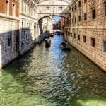 """That Bridge in Venice"" by TomGomez"