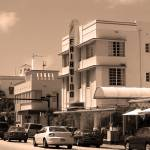 """Miami 0043b 229_17 sepia"" by Ffooter"