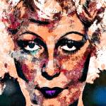 """MURIEL EVANS"" by thegriffinpassant"