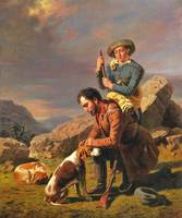 wi18William Tylee Ranney (American artist, 1813-18
