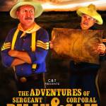 """""""Sgt. Billy & Cpl. Sam"""" by ColonialRadioTheatre"""