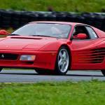 """Ferrari Testarossa"" by FatKatPhotography"