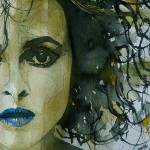 """Helena Bonham Carter"" by LoveringArts"