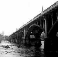 Gervais Street Bridge