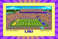 LSU - Tiger Stadium