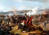 Thomas Jones Barker - Charge of the Light Brigade