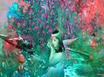 Fairy Tale Dream by Icarusismart