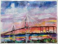 Arthur Ravenel Jr Bridge Charleston