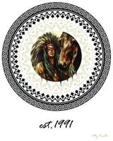 Native Woman_My TRUTH