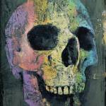 """""""Happy Skull"""" by creese"""