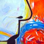 """Sinus Enthusiast"" by MaggieBernet"