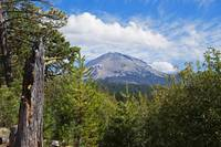 Mt Lassen National Monument