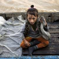 Khmer Children - Photo #25