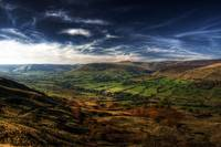 The Peak District National Park
