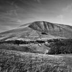 """Derbyshire - Peak District National Park - Mam Tor"" by Austin_UK"