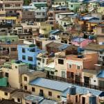 """""""Gamcheondong Village"""" by DougCraigPhotography"""