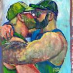 """""""Bear Kisses"""" by BeaconArtWorksCorporation"""