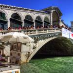 """Rialto Bridge"" by TomGomez"