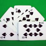 """Straight Flush"" by rhamm"
